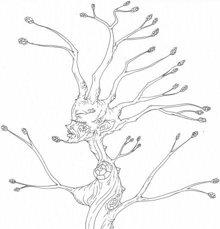 thornpetal